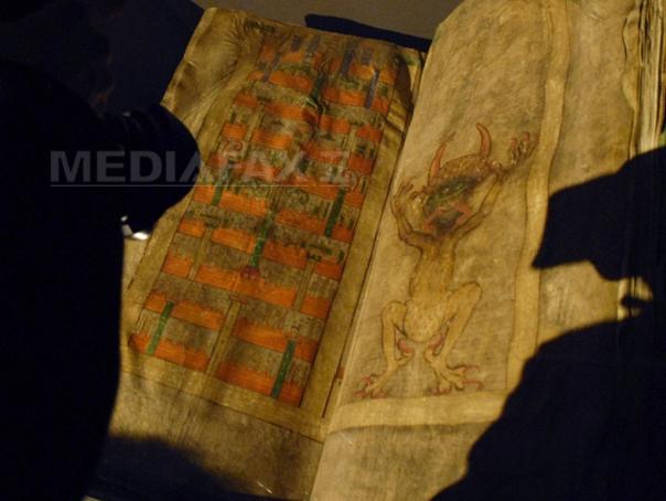 """Un mister vechi de 350 de ani, descifrat cu un soft din Dark Web. Mesajul din """"Scrisoarea diavolului"""" scrisă de o măicuţă în 1676"""
