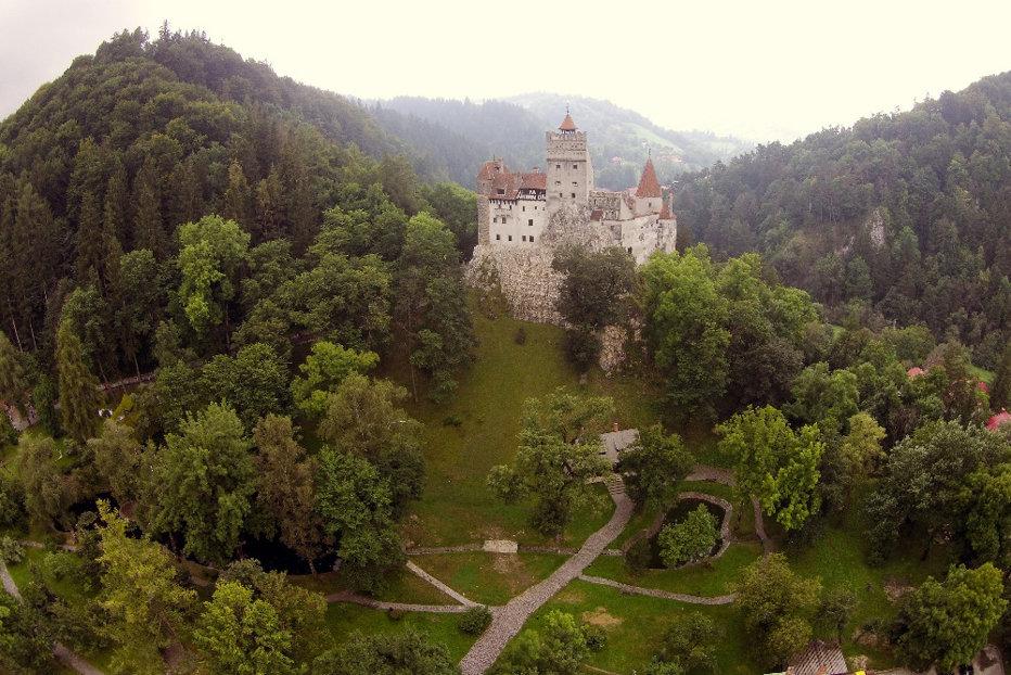 Este România cea mai frumoasă ţară a Europei? Chiar ar putea fi