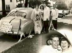 Un bărbat a observat un DETALIU frapant în imaginile de la nunta părinţilor săi şi n-a avut linişte pănă când nu a descoperit cum arată în realitate.