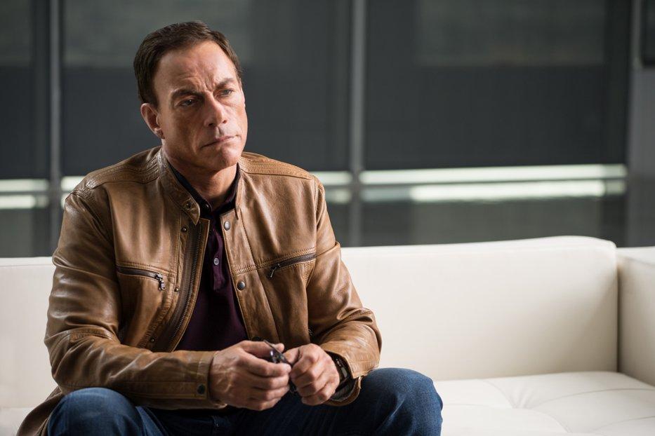 Momente grele pentru Jean Claude Van Damme. Ce a făcut fiul său cel mic