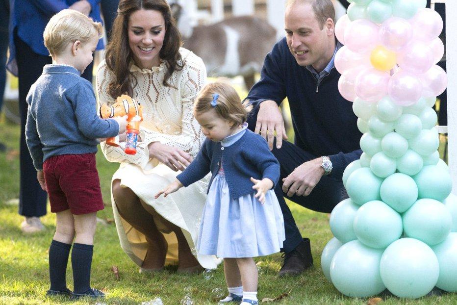 Regulile pe care membrii familiei regale britanice trebuie să le respecte cu fiecare apariţie, dar care sunt încălcate
