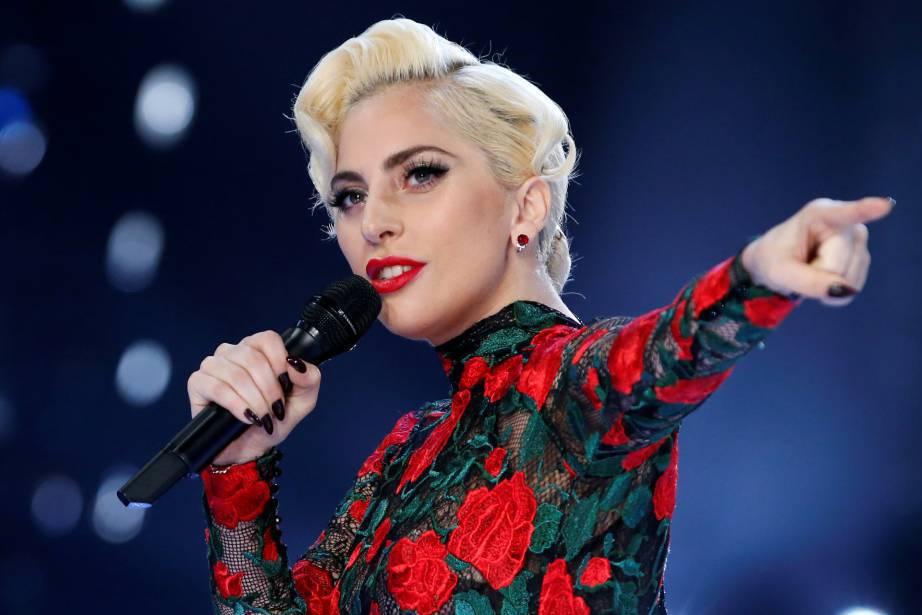 Lady Gaga, dezvăluire şocantă: Suferă de o boală incurabilă