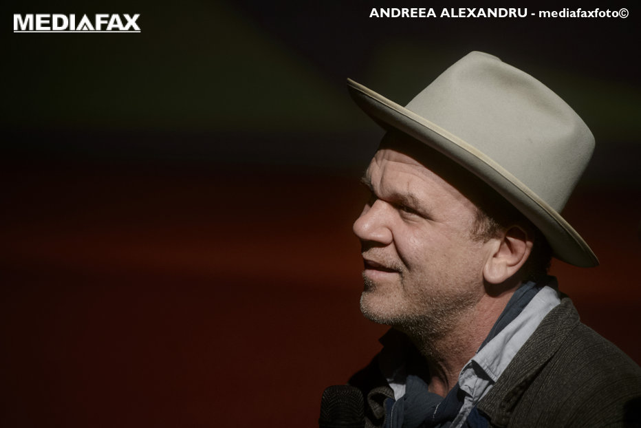 Celebritate de la Hollywood în România. John C. Reilly: