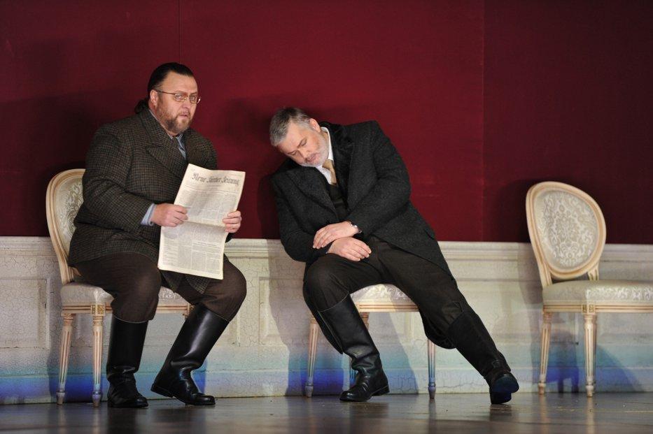 Un celebru tenor britanic, pentru prima dată în România