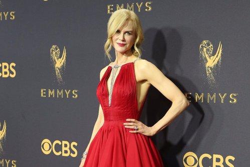 Detaliul care a făcut-o pe Nicole Kidman să aibă cea mai neobişnuită ţinută de la Emmy