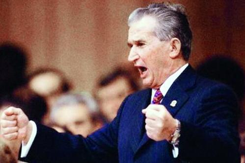 Celebrul local din Bucureşti în care Nicolae Ceauşescu nu a călcat niciodată de frică. Ce îl speriase atât de tare pe dictator