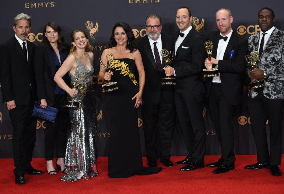 """Actriţa care a făcut senzaţie la Premiile Emmy a anunţat că are cancer la sân: """"Azi, eu sunt aceea..."""""""