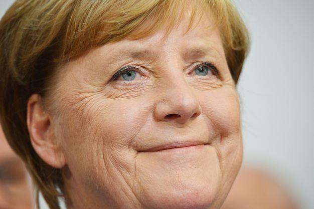 Cum arată soţul cancelarului Angela Merkel