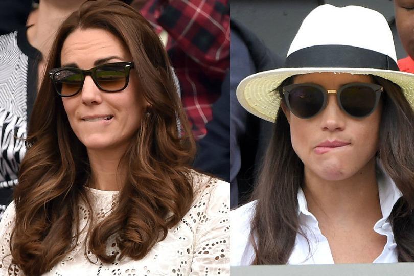 Propunerea surprinzătoare pe care iubita Prinţului Harry i-a făcut-o lui Kate Middleton pare să confirme toate zvonurile