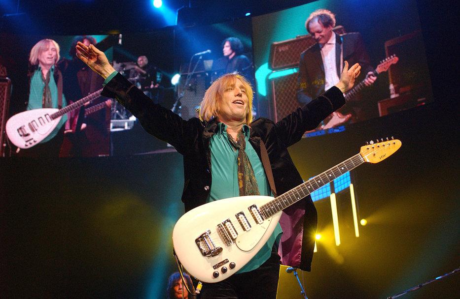 A murit o legendă a muzicii rock. Tom Petty avea 66 de ani