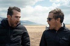 Scenariu de film: cu ce s-au întors doi tineri după ce au plecat cu 2,5 milioane de dolari în deşert