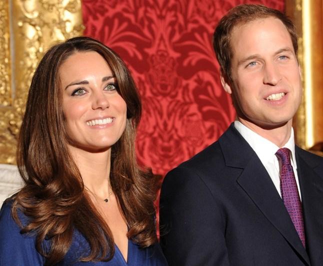 S-a aflat sexul noului bebeluş regal. Ce nume au ales Kate şi William pentru cel de-al treilea copil