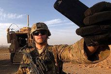 Lege împotriva selfie-urilor. Ce stat a interzis militarilor săi să îşi facă poze