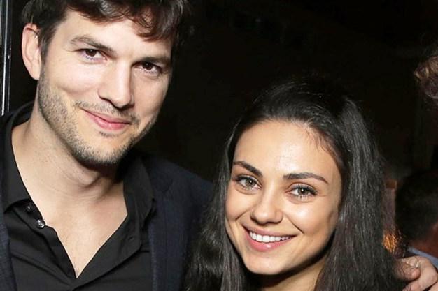 De ce Mila Kunis şi Ashton Kutcher refuză să le cumpere copiilor lor cadouri de Crăciun