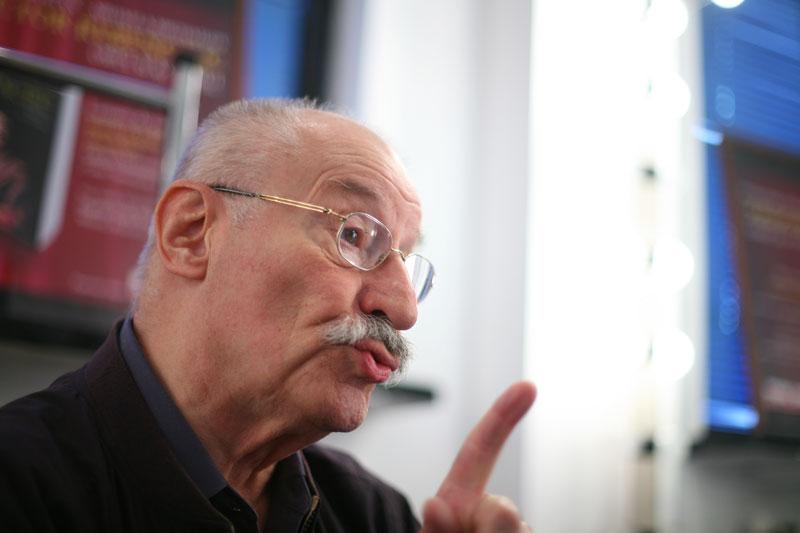 """Victor Rebengiuc: """"O să mor tot în comunism! Credeam că nu. Toată conducerea ţării e formată din nişte semidocţi"""""""