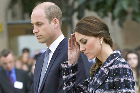 Familia Regală a Marii Britanii, în centrul unui nou scandal de proporţii. Cine a fost arestat