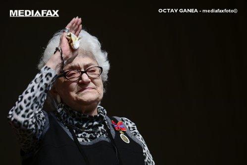 Actriţa Olga Tudorache a murit. Marea doamnă a teatrului românesc avea 88 de ani