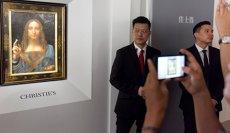 Greşeala elementară dintr-o pictură a lui da Vinci, care valorează peste 75 de milioane de lire sterline