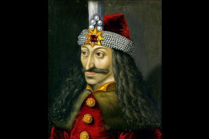 Cum arăta, în realitate, fratele lui Vlad Ţepeş, Radu cel Frumos. A fost iubitul unui sultan