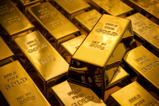 De unde provine aurul de pe Pământ