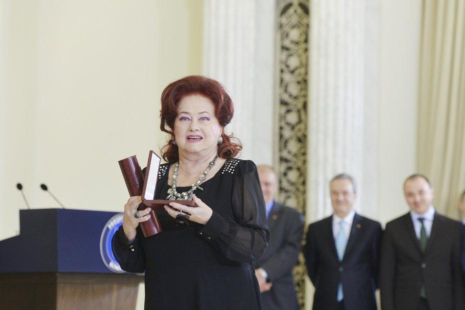 Ultimul interviu dat de Stela Popescu. Cea mai mare tristeţe a marii actriţe legată de România