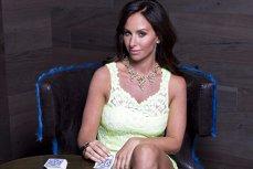 """Cine este femeia care organizează unul dintre cele mai exclusivite jocuri de poker din lume. """"Într-o noapte am văzut cum cineva a pierdut 100 de milioane de dolari"""