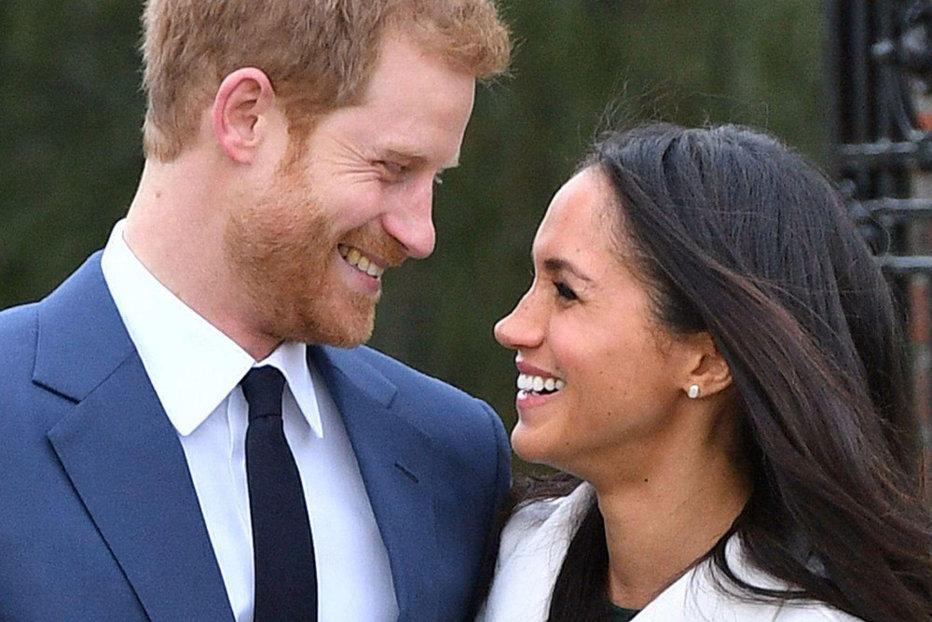 Prinţul Harry şi Meghan Markle au anunţat CÂND şi UNDE se vor căsători