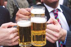 """Momentul în care berea va fi chiar """"recomandată"""" şoferilor se apropie. Descoperirea de ultim moment a oamenilor de ştiinţă"""