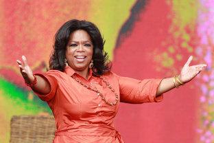 Oprah Winfrey va primi Globul de Aur pentru întreaga carieră