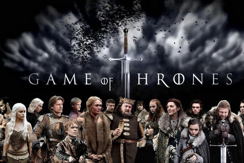 """""""Game of Thrones"""", cel mai piratat serial în 2017. Episodul care a fost descărcat ilegal de aproape 200 de milioane de ori"""