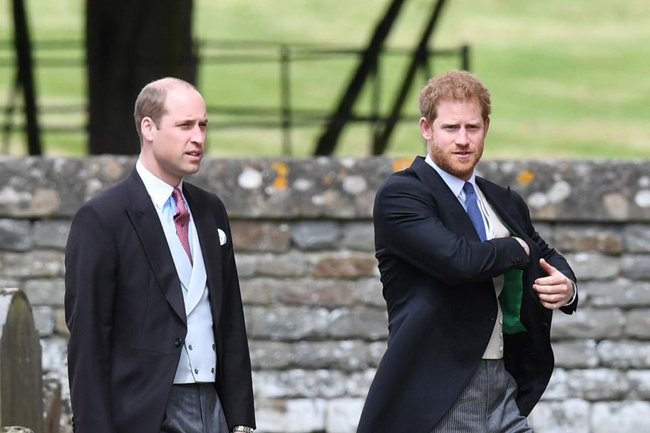 Cum arată sora vitregă a prinţilor William şi Harry