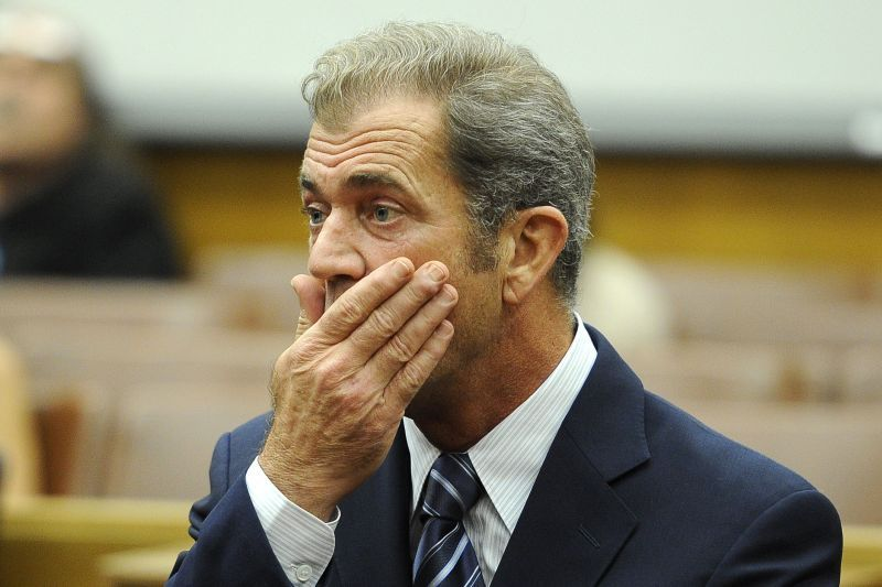 Mel Gibson, de nerecunoscut. Cum a fost surprins celebrul actor de paparazzi