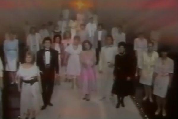 DOLIU în muzica românească: A murit Lucky Marinescu. Cântăreaţa avea 83 de ani. FOTO şi VIDEO