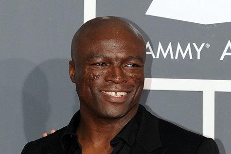 Încă o celebritate pe lista #metoo. Cântăreţul britanic Seal, cercetat pentru molestare sexuală