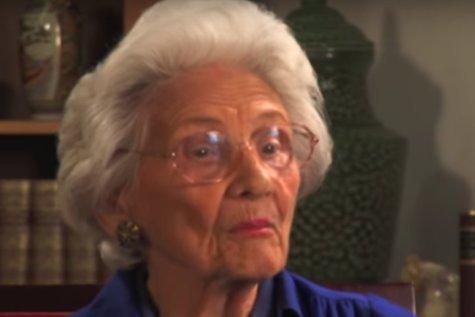 A murit cea mai bătrână actriţă încă în activitate din lume