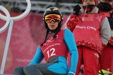Ea este cea mai frumoasă româncă de la Jocurile Olimpice de Iarnă. Are numai 20 de ani