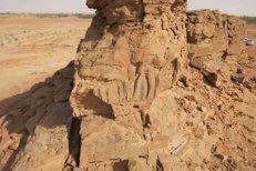 Descoperire ''fără precedent'' în deşertul din Arabia Saudită. Cercetătorii, uimiţi de ceea ce au găsit