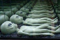 Cum ar reacţiona oamenii dacă s-ar întâlni cu extratereştrii