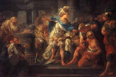 Testamentul lui Alexandru cel Mare, descoperit la peste 2.000 de ani de la moartea sa. Cum ar fi arătat istoria, dacă documentul nu ar fi fost pierdut
