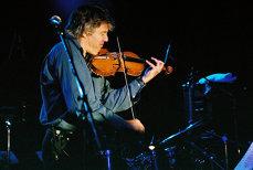 Muzicianul Didier Lockwood a murit la vârsta de 62 de ani