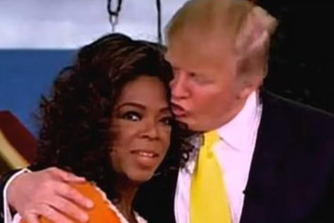 """Trump a pus toate """"tunurile"""" pe Oprah. """"Sper să candideze la preşedinţie, ca să fie deconspirată şi învinsă!"""". Ce l-a iritat pe liderul de la Casa Albă"""
