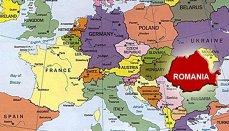 HARTA ţărilor europene cu cei mai toxici şoferi. Ce loc ocupă România