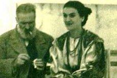 Poveste de Dragobete. Cum s-au întâlnit şi s-au iubit Maria Tănase şi Constantin Brâncuşi