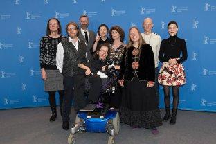 Românca Adina Pintilie - Ursul de Aur la Festivalul de Film de la Berlin 2018