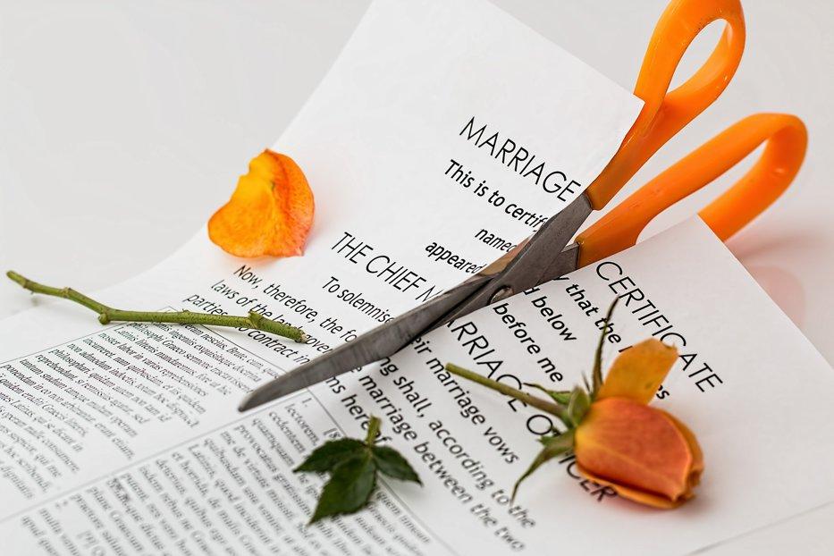 Un cuplu de la Hollywood divorţează după o relaţie care a durat 20 de ani