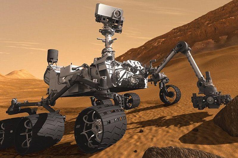 Cercetătorii americani au făcut o descoperire incredibilă, care ar putea confirma existenţa vieţii pe Marte. Totul a început după ploile înregistrate în cel mai arid deşert din lume