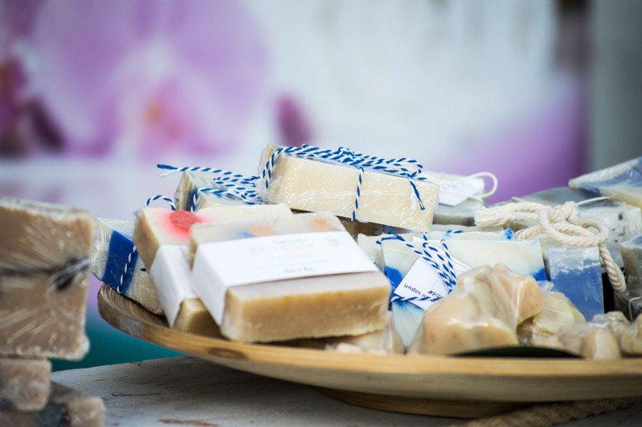 Pericolul ascuns în spatele substanţelor chimice din săpunuri şi alte produse de igienă