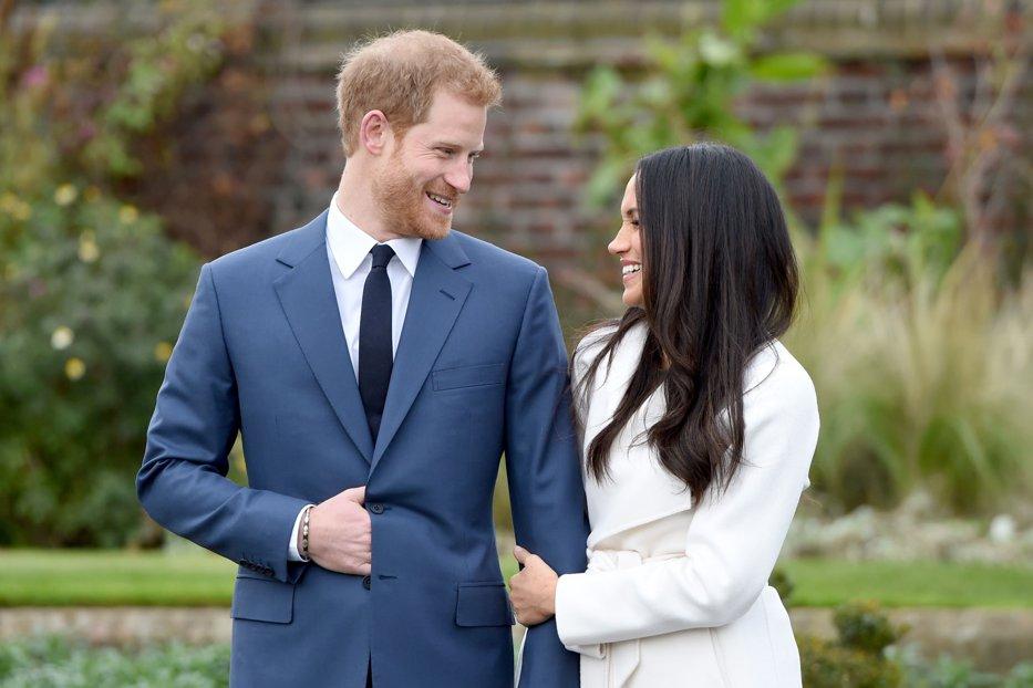 Una din cele mai cunoscute trupe din lume s-ar putea reuni pentru nunta prinţului Harry