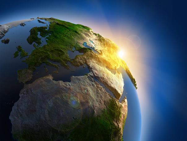 Misterul supercontinentului care exista pe Terra în urmă cu 300 de milioane de ani. Cum va arăta pământul în viitor