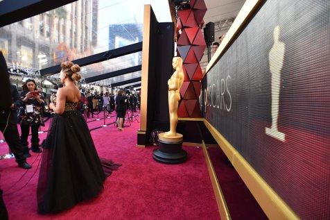 Marii câştigători ai premiilor Oscar 2018.